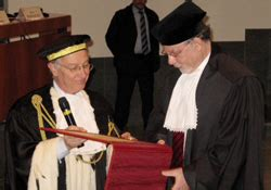 Joseph Weiler honored during visit to Rome   NYU School of Law