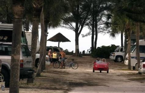 TURTLE BEACH CAMPGROUND - Updated 2018 Reviews (Sarasota