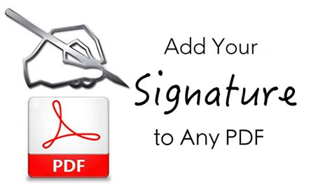 How to Apply Digital Signature? – Advanced Scan to PDF Free