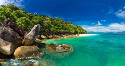 These 15 Islands in Australia Will Blow Your Mind!