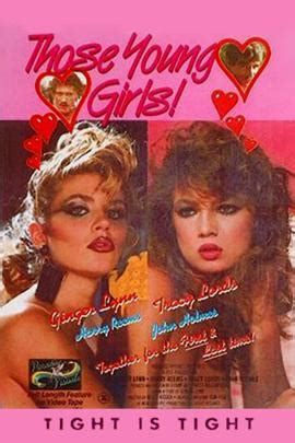 Those Young Girls (1984) - iCheckMovies