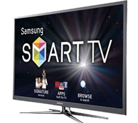 Connect dlna enabled Samsung Smart TV with Windows 8 or