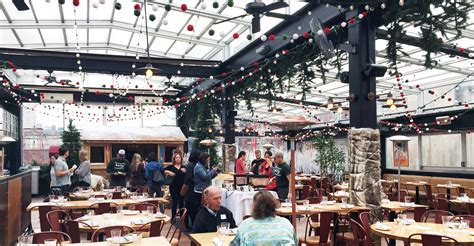 Eataly NYC opens Alps-themed pop-up restaurant