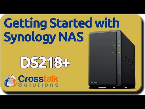 The Synology DS718+ Versus The Synology DS218+ - Which