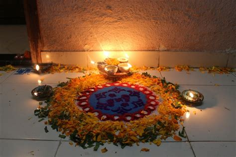 Diwali 2020: Here are some rangoli designs for your home