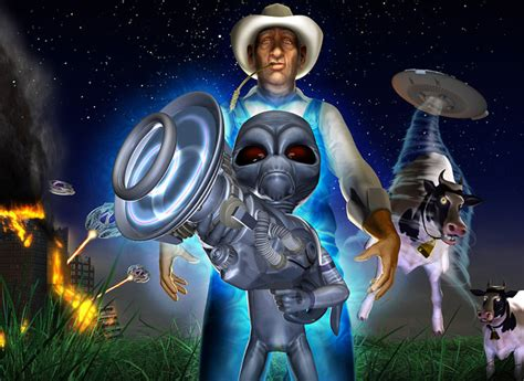 These Games Let You Play As Aliens