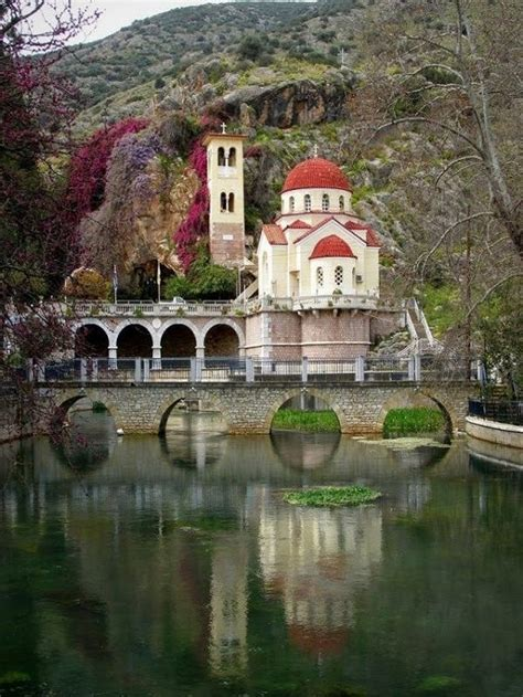 Top 10 Oldest Cities In The World - Top Inspired