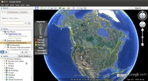Install Google Earth with Ugly Fonts Fixed in Ubuntu 12