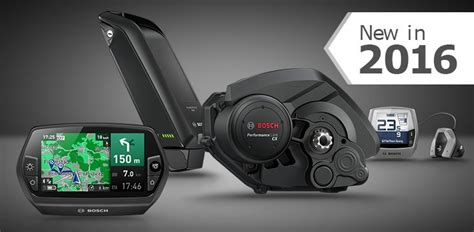 Bosch Announces More Torque, More Battery and Other New