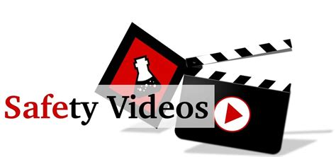 Videos | Lab Safety | Academic Safety | Environmental