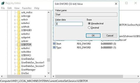 How to Enable and Disable Your USB Ports | Technastic