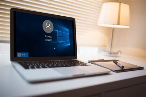 2 Ways to Create a Guest Account in Windows 10
