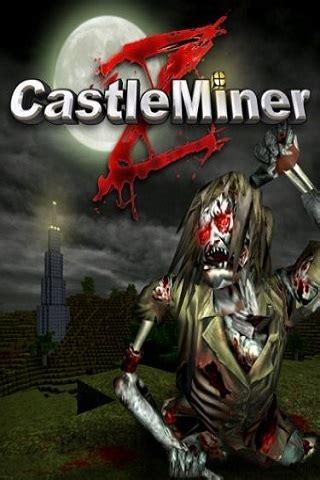 Download Cheats for CastleMiner Z - Trainer +5