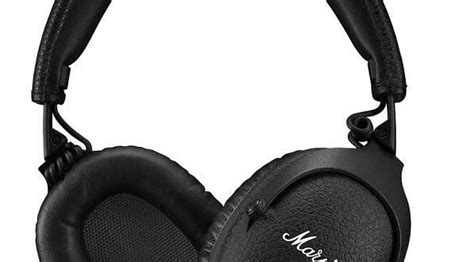 Marshall Monitor II ANC Bluetooth Noise Cancelling