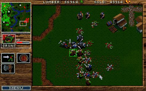 The Best Classic DOS PC Games | GameWatcher