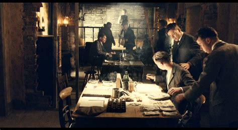 Peaky Blinders - Clip from BBC 2's new drama - YouTube