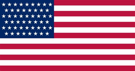 File:US 51 Star possible Flag