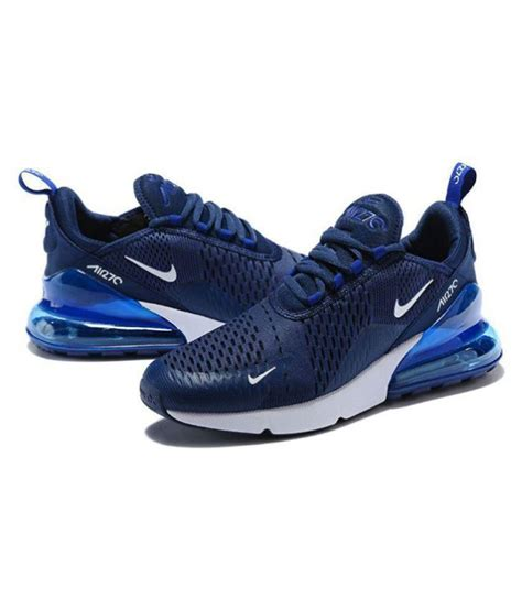 Nike 1 Air 270C Running Shoes Blue: Buy Online at Best