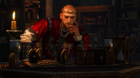 The Witcher 3: Redania's Most Wanted - VG247