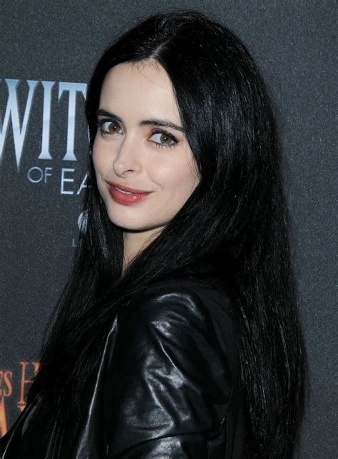 Krysten Ritter at 5th Annual Los Angeles Haunted Hayride