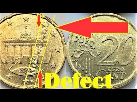 20 cent Germany 2002 A Defect Price, Value ?? European