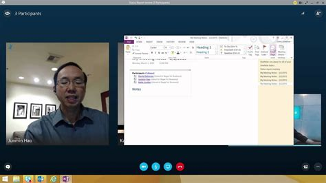Skype for Business: Step-by-step guide for new users - YouTube