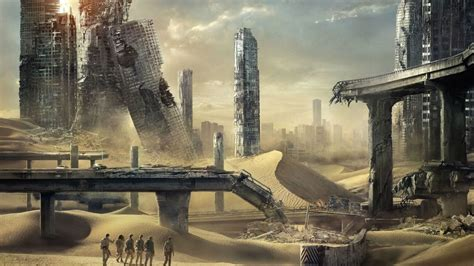 27 Fun And Interesting Facts About Maze Runner: The Scorch