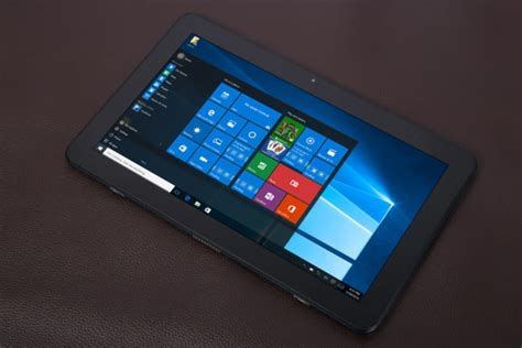 Cube i7 Book - Full HD Windows 10 Tablet With Intel Core