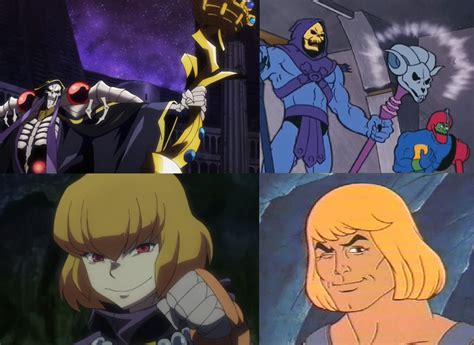 He-Man : overlord
