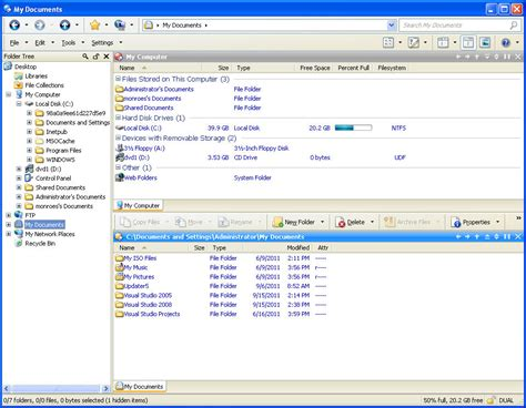 Directory Opus 10: The Power User File Manager   Review Lagoon