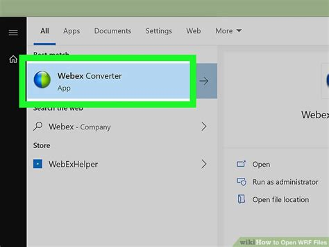 Easy Ways to Open WRF Files (with Pictures) - wikiHow