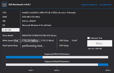 Download SSD Benchmark 1