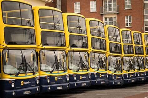 Public Transport Changes for May Bank Holiday 2020 - AA Blog