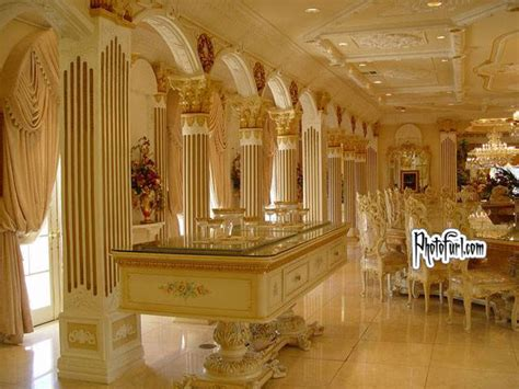 Pakistan President's House Interior And Exterior Pictures
