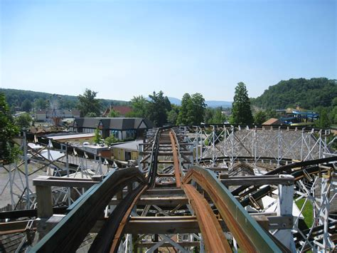 SIDE FRICTION COASTERS VIDEOS & FACTS - COASTERFORCE