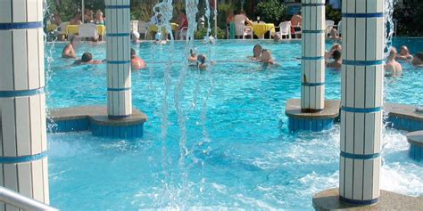 Die Ith-Sole-Therme in Salzhemmendorf ist insolvent