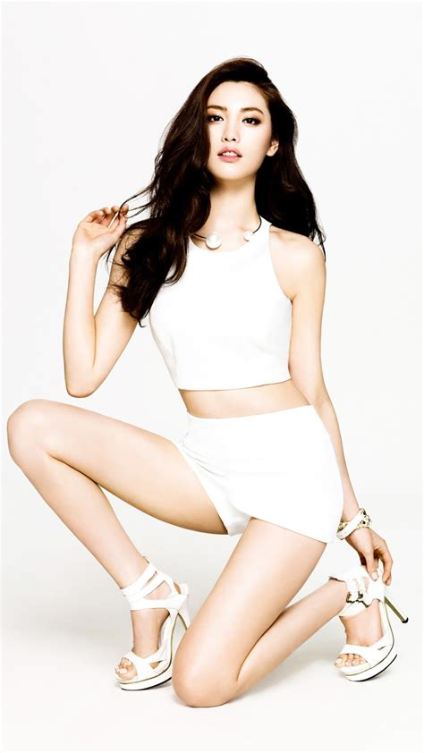 [Birthday Girl] Top 10 Sexiest photos of After School's