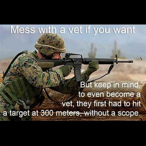 Military Humor although this is a marine in the image it
