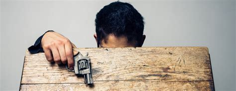 How We All Miss the Point on School Shootings | Mark Manson