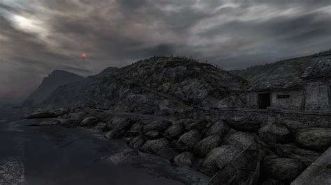 Dear Esther being remade in Unity due to Source Engine