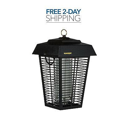 Flowtron Electronic Insect Mosquito Bug Killer Zapper BK