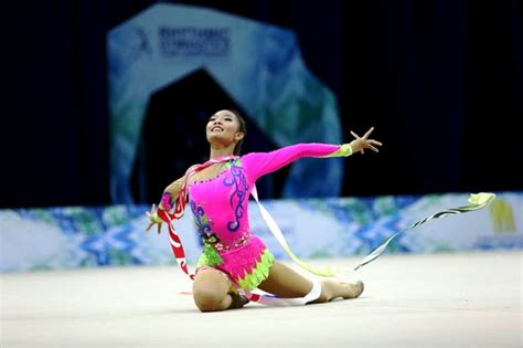 Gymnastics: Pinoys seek much-needed experience in Asian