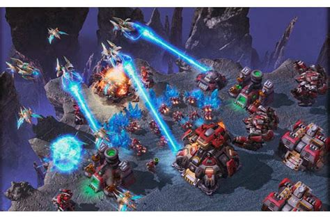 StarCraft 2, Wings of Liberty:Free Download+Full Version