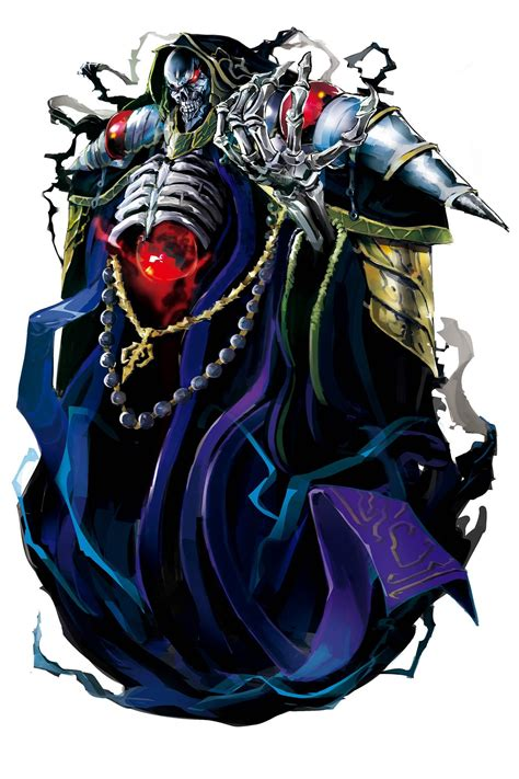 Overlord Volume 11 (Released 30th September 2016) Cover