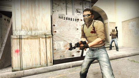 Trusted Mode is Counter-Strike: Global Offensive's new
