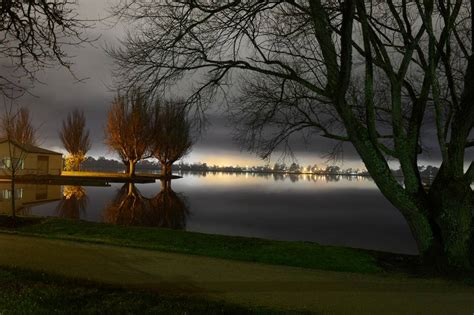 Lake Wendouree mid-winter: Photos | The Courier