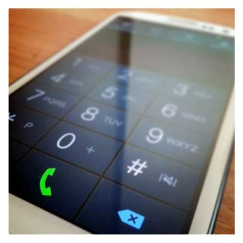 UK Phone Numbers: The Format & Costs To Call From Your Mobile
