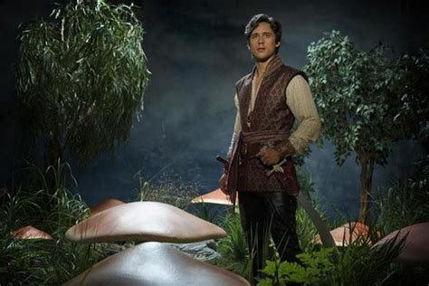 Once Upon A Time In Wonderland RECAP 3/27/14: Season 1