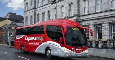 Bus Éireann have been told to completely kill off its