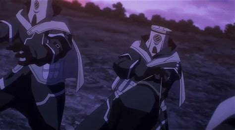 AINZ OOAL GOWN(OVERLORD) VS